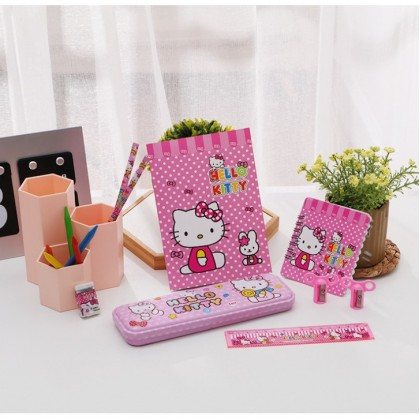8 in 1 Large Stationery Gift Set