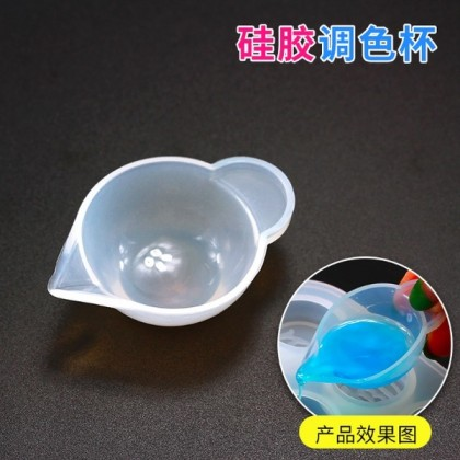 Silicone Cups & Sticks Mould