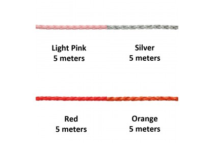Bola Cord, Imitation Leather, 3mm, Leather Cord