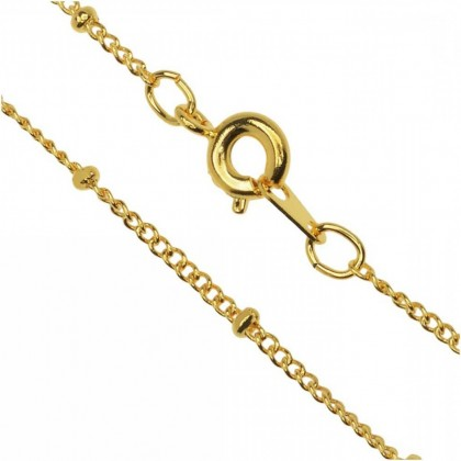 4 pcs Clasp, Spring Ring with Hook, Brass, 17x10mm