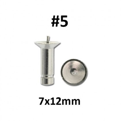 Dust Stopper for 3.5mm Audio Jack (Plugy)