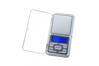 Digital Weighing Scale, Pocket Scale 0.01g/200g