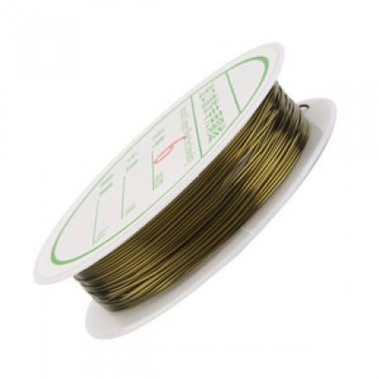 Craft Wire, Copper-Based Wire, 0.2mm-1.0mm