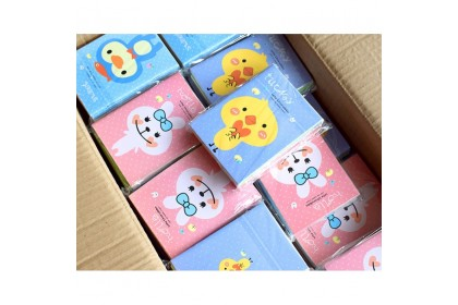 10 pcs Mini Notebook, Diary Notebook, Pocket Planner
