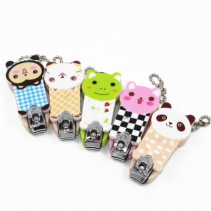 Doorgifts Cartoon Nail Clippers Lovely Nail Clipper Door Gift Manicure Pedicure
